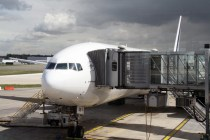Notre Boeing 777 se prépare