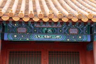 Détails des toits 9