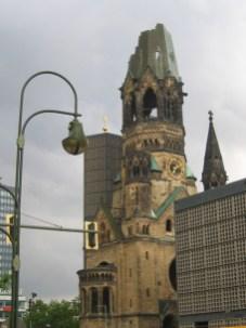 L'Église du Souvenir