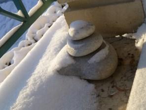 Mon cairn de Ouessant