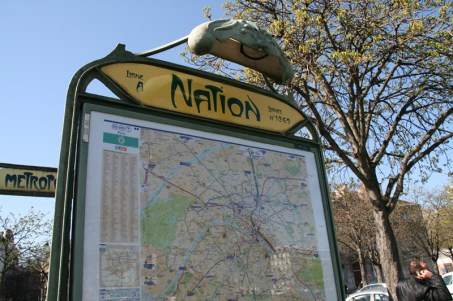Place de la Nation