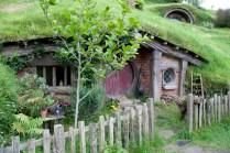 Au fond d'un trou vivait un hobbit