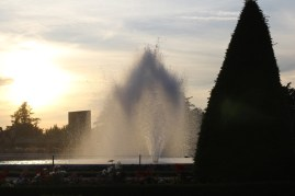 Fontaine du Parterre du Midi
