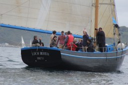 Loch Monna, sloop coquillier (mise en service 1956)