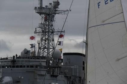 FALT pour Frégate anti-sous-marine Latouche-Tréveille
