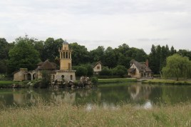 Domaine de Marie-Antoinette, Phare de Marlborough