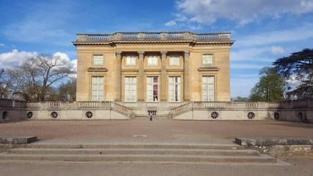 Petit Trianon, Versailles