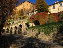 Archi de la Citta' Alta