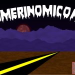 Amerinomicon Art