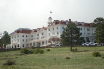 The Hotel Where Shining Was Filmed the Movie