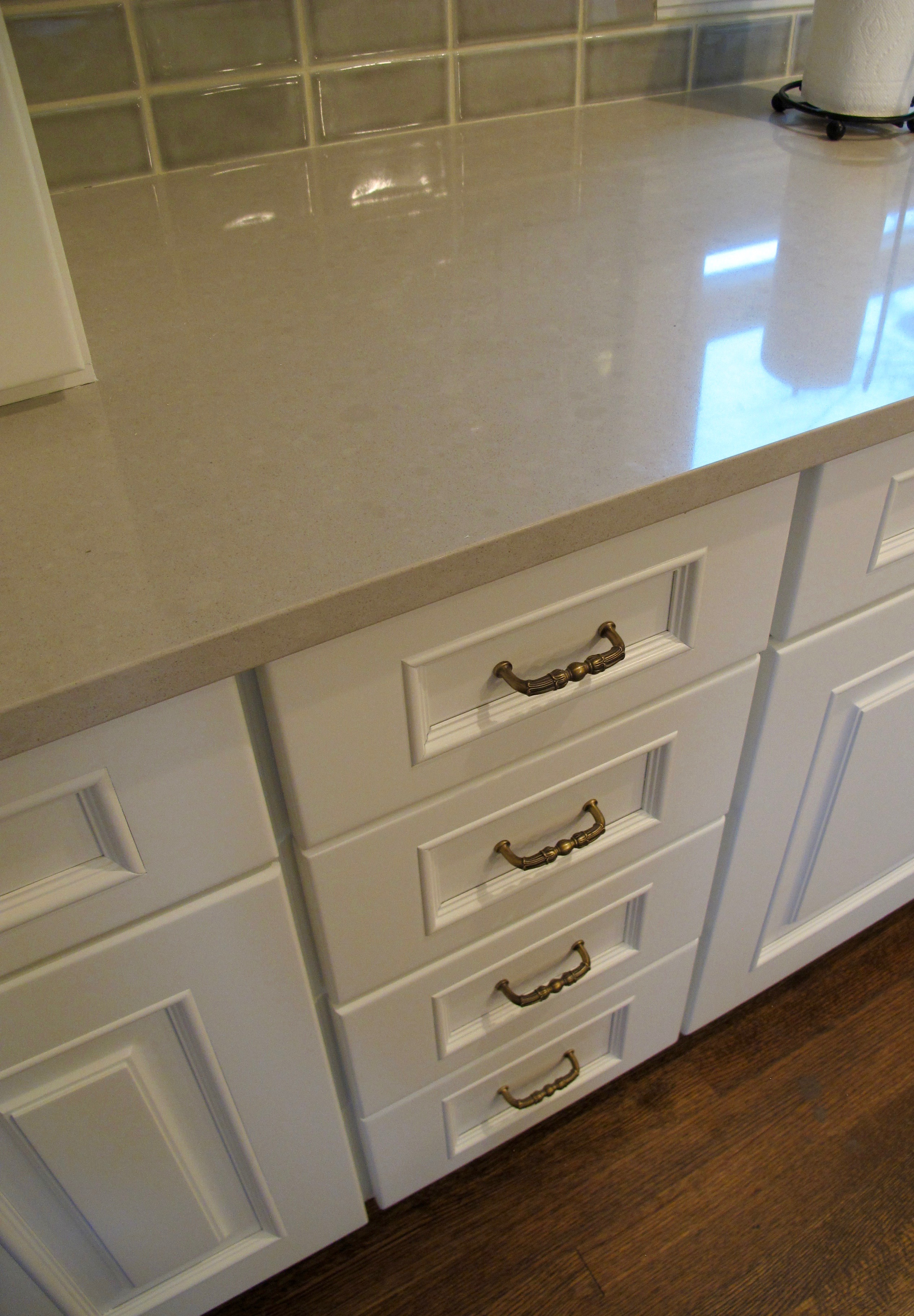refinishing kitchen countertops base cabinet organizers chicago | ragsdale, inc