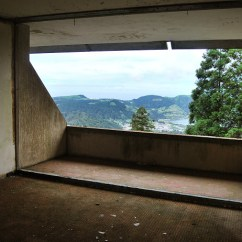 Cheap Kitchen Islands Cabinets Organizers Abandoned Hotel In The Azores – Checking To Monte ...