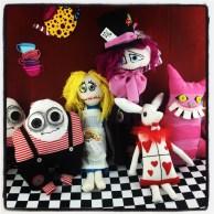 Alice Rag Tags