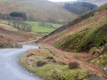 Trough of Bowland (Image: geograph.org)