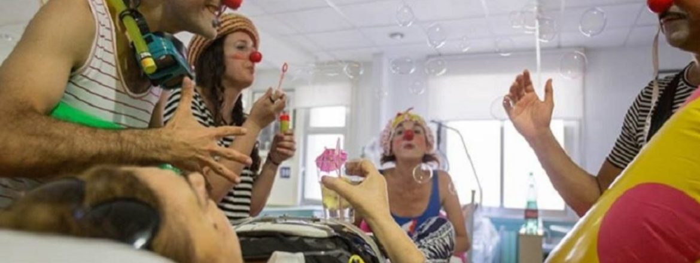 """Un Carnevale speciale con l'iniziativa """"Piccolo Pigiama"""""""