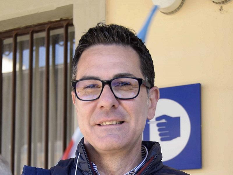 Il segretario generale della Cisl Fp Ragusa Siracusa Daniele Passanisi 2 -  Ragusa Libera