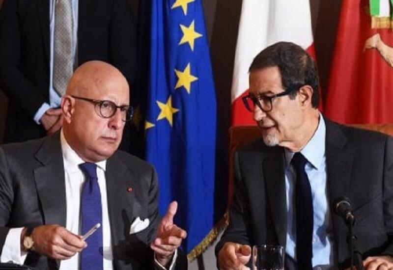 Gaetano Armao sottolinea il risultato di Musumeci per l'incremento di  popolarità fra i Presidenti di Regione - Ragusa Libera