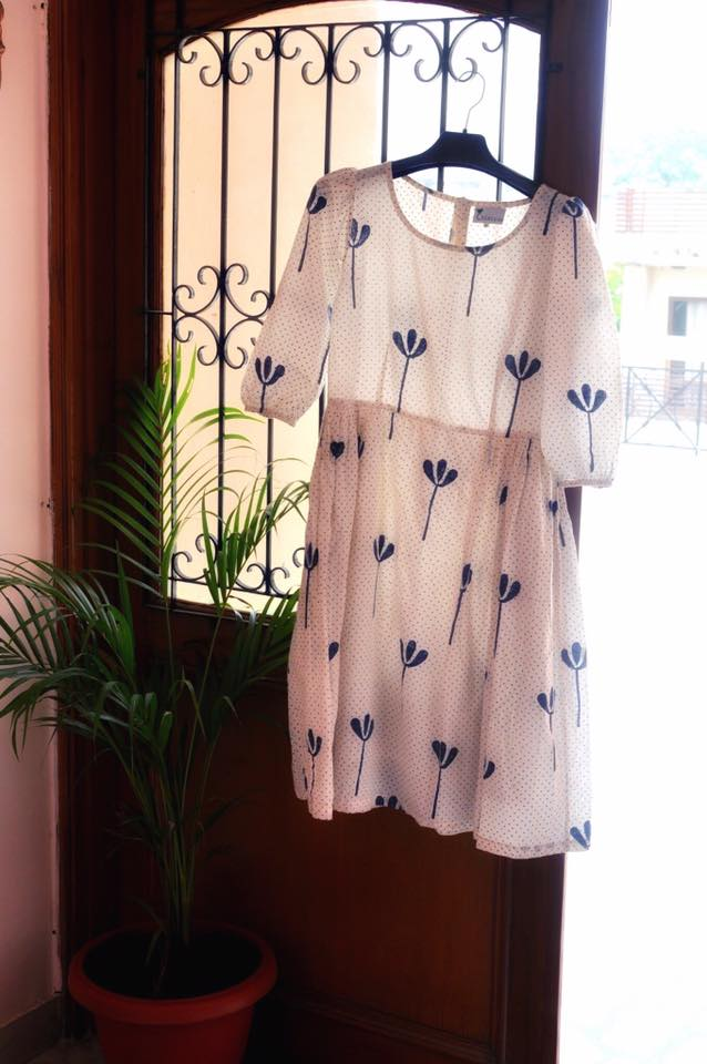 Comfortable cotton clothing