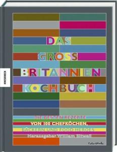 Das Großbritannien Kochbuch