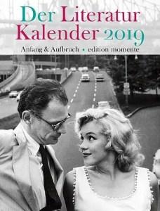 Der Literaturkalender 2019