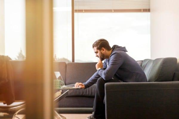 Affiliate-markkinointi mahdollistaa töiden tekemisen kotona