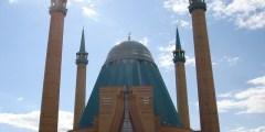 السياحة في اذربيجان للشباب