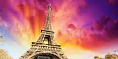 سائق في باريس