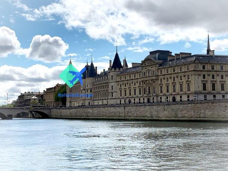 عروض السفر الى فرنسا