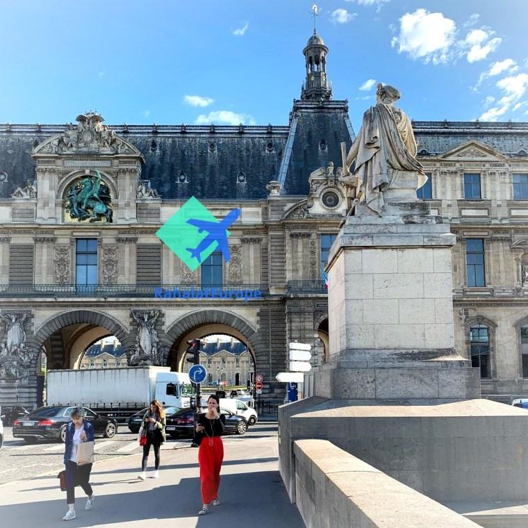 ارخص عروض السفر الى فرنسا