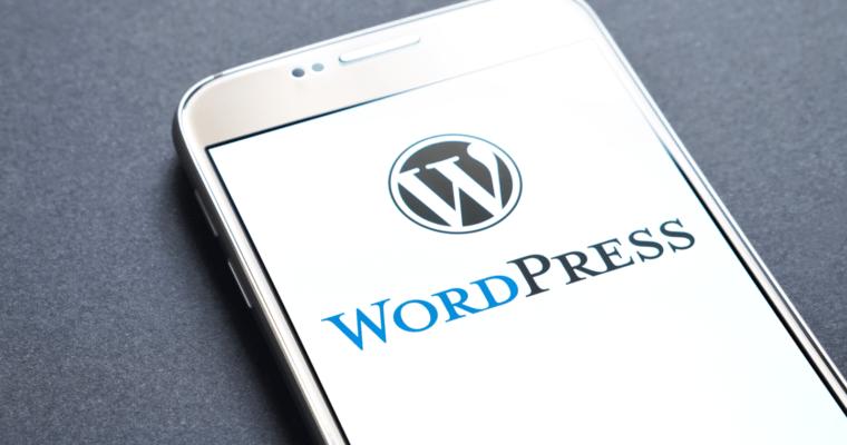 wordpress ialah kemudahan membuat blog secara percuma atau berbayar