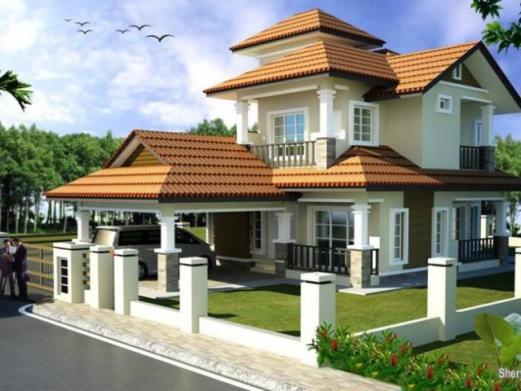 Rumah ialah harta yang paling terbaik dijadikan harta sepencarian kerana nilainya terus meningkat setiap tahun