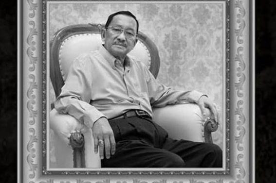 Datuk Abdul Jalil Long, pengasas syarikat kicap Syarikat Jalen Sdn Bhd