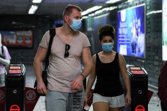 Kesan wabak Covid-19 banyak hotel lumpuh kerana ketiadaan pelancong asing.