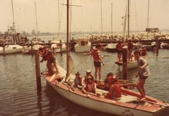 שבועות 1983