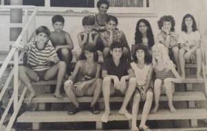 מאלבומה של נילי לנקרי: כיתת דקל עם ציונה כהן