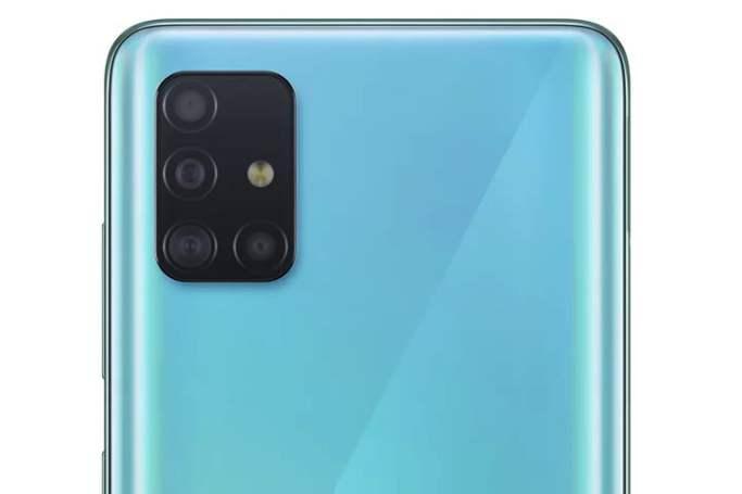 Intip Spesifikasi Keren Samsung A71