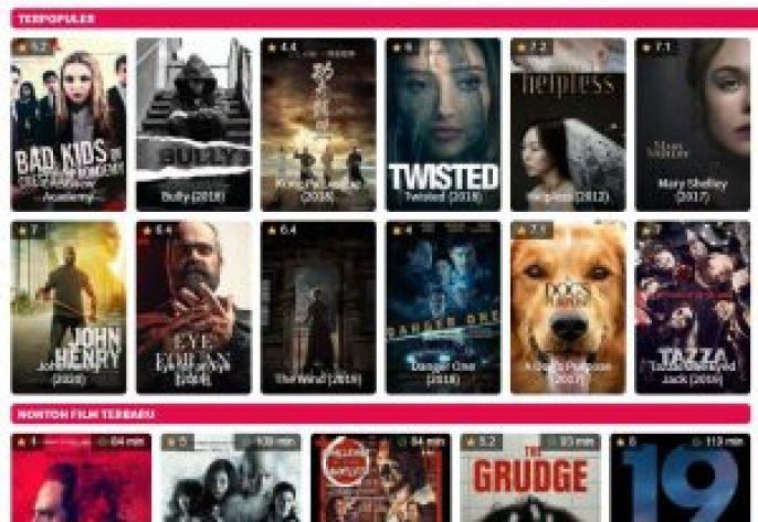 Situs Untuk Nonton Film Online