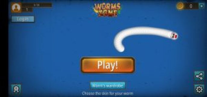 Worms Zone, Revolusi dari Game Jadul