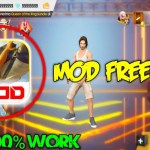 Cheat Free Fire Terbaru Script Diamond & Skin