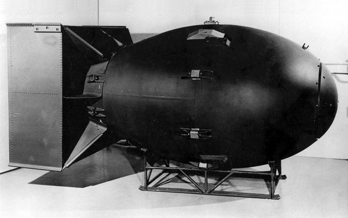 Perkembangan Senjata Nuklir dan Macam-macamnya