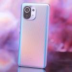 Hp Terbaru Xiaomi Mi 11 dan Dua Kompetitornya