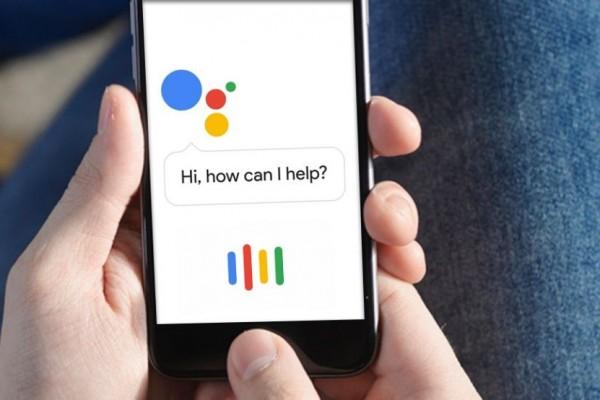 iPhone Hilang Lacak Menggunakan Google Assistant