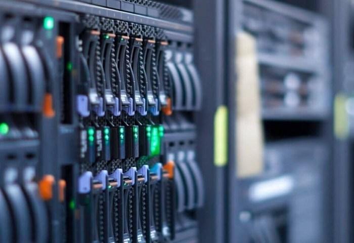 web-hosting-server image