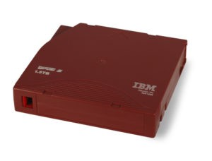 IBM LTO-5 Ultrium Tape