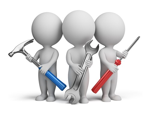 Computers Repair and Maintenance in Muscat Oman