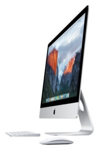 Apple iMac MK462
