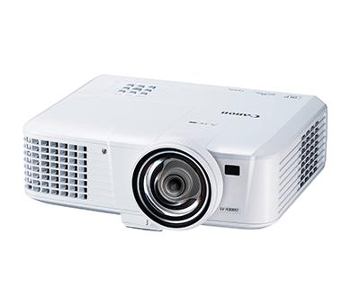 Canon LV-X300 Projector