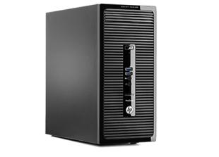 HP ProDesk 490 G2 Core i7