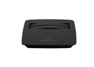 Linksys X1000 Wireless Router