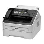 Brother Laserjet 2840 Fax